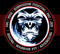 Primal Gym Logo