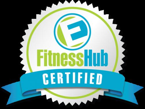 Certification Badge'