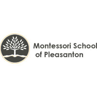 Montessori School of Pleasanton Logo