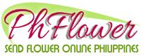 PhFlower Logo