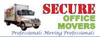 Secure Office Movers Logo