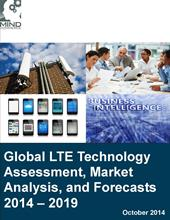 Global LTE Technology Assessment, Market Analysis, and Forec'