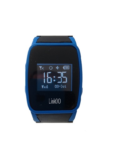 Linkoo GPS Watch Phone