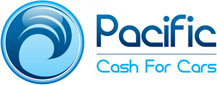 Company Logo For Pacific Cash For Cars'