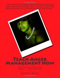 Teach Anger Management Now