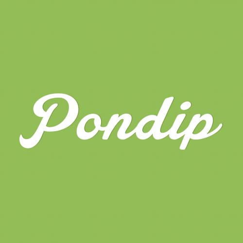 Company Logo For Pondip LTD'
