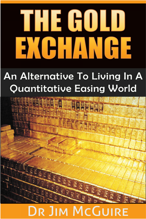 The Gold Exchange'