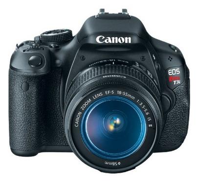 Canon EOS Rebel Series'