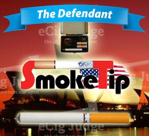 SmokeTip'