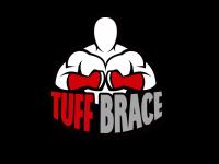 TUFFBRACE ATHLETICS Logo