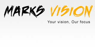 Logo for Marks Vision'