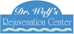 Dr Wolfs Rejuvenation Center Dayton Ohio