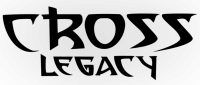 Cross Legacy Logo