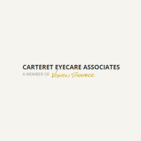 Carteret Eyecare Associates Logo