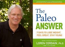 Dr. Loren Cordain'