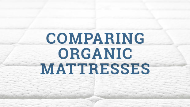 Organic Mattress Brands Compared by The Best Mattress