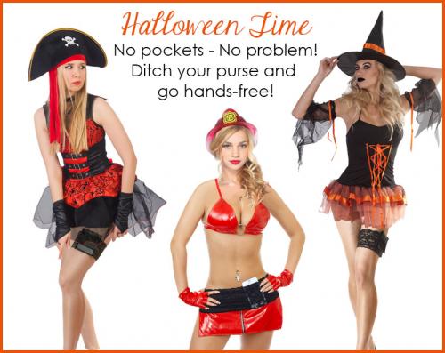 StashBandz Halloween'