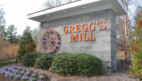 51 New Lots Set to Open at Gregg's Mill