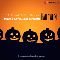 16 Steps Parents Can Take Toward a Safer Halloween