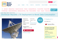 Dominican Republic - LTE Deployment to Boost Data Consumptio