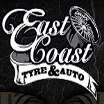 East Coast Tyre & Auto Logo