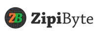 ZipiByte Logo
