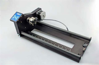 Antron Adds Powerful Laser Engraving to Products'