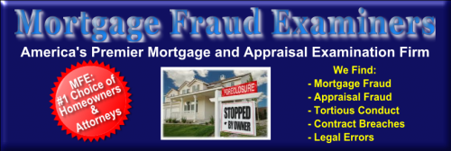 Company Logo For Mortgage Fraud Examiners'