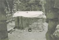 Tomb of Sheikh Abu-Hurreira