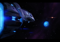 Mega Centarri SciFi Fantasy 3D Animated Web Series