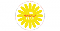 MASALA ORGANIC ACTIVEWEAR FOR KIDS: Wear it with a smile