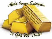 Alpha Omega Coaching Logo