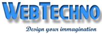 WebTechno Logo