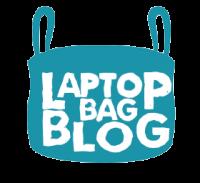 LaptopBagsStore.com Logo