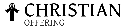 ChristianOffering.com Logo