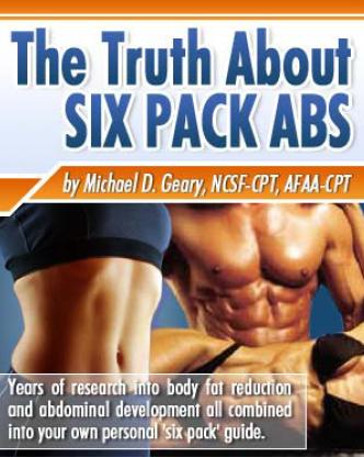 Truth About Abs'