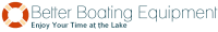 BetterBoatingEquipment.com Logo