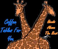 CoffeeTablesForYou.com Logo