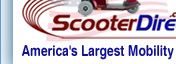 Scooter Direct, LLC Logo