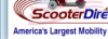 Logo for Scooter Direct, LLC'