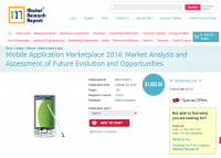 Mobile Application Marketplace 2014