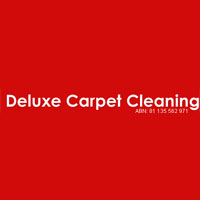 Deluxe Carpet Cleaning Pty Ltd Logo
