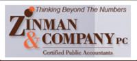 Zinman & Company Logo