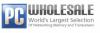 PC Wholesale'