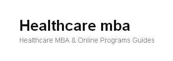 Healthcare MBA Guides'