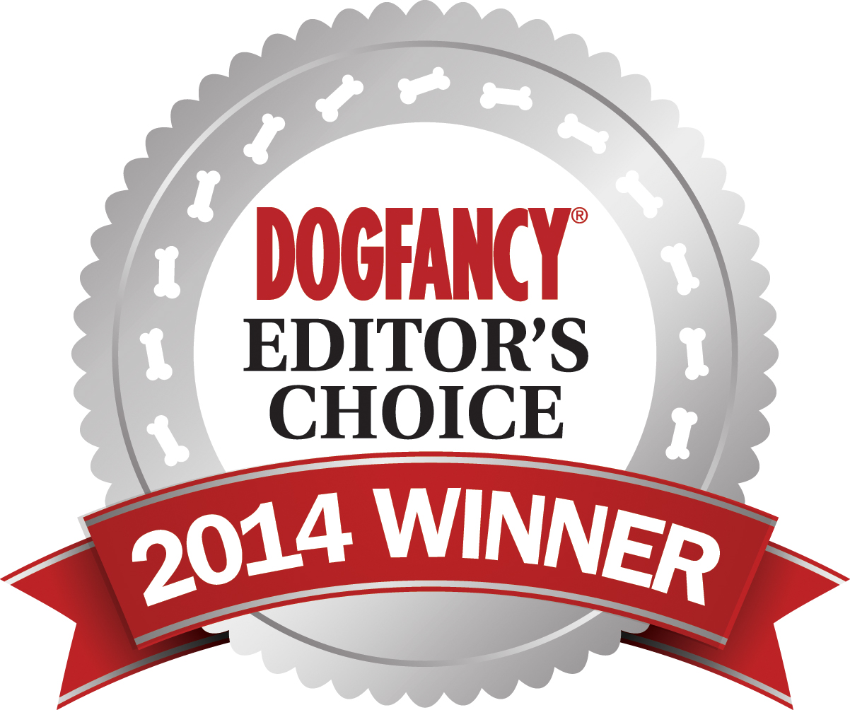 BIOURN WINS 2014 Editor's Choice Award