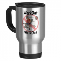 Launch WorkOut or WalkOut