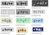 CAPTCHA'