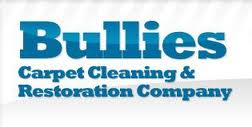 Bullies Carpet Cleaning'