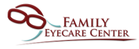 Family Eye Care Center Logo